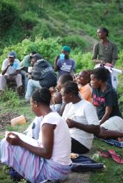 Mala Masa Community Group